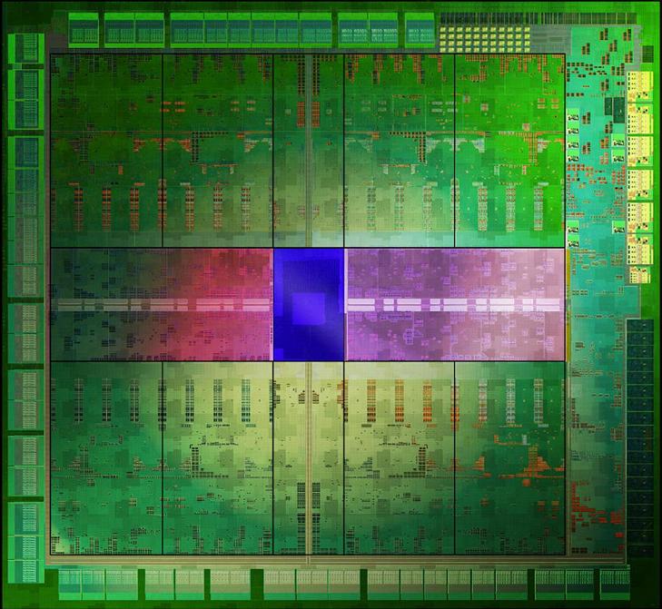 ดูกันให้ชัดๆ กับจีีพียูของ Geforce GTX680