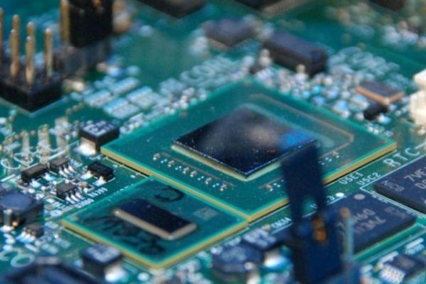 ชิพ Atom จาก Intel