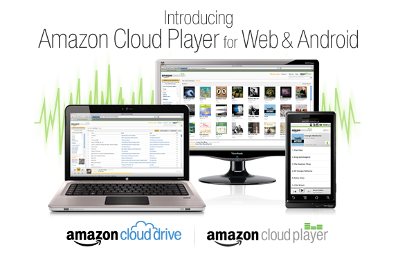 Cloud Drive และ Cloud Player แสดงให้เห็นประโยชน์ของคลาวด์ที่มีต่อผู้บริโภคทั่วไปได้เป็นอย่างดี