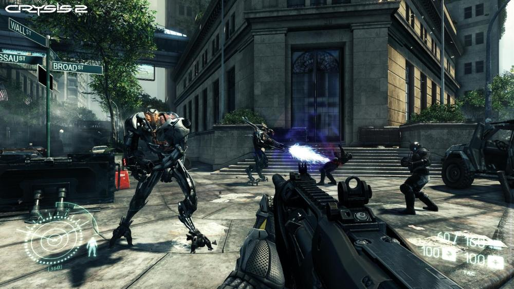 Crysis 2 (CryEngine 3)