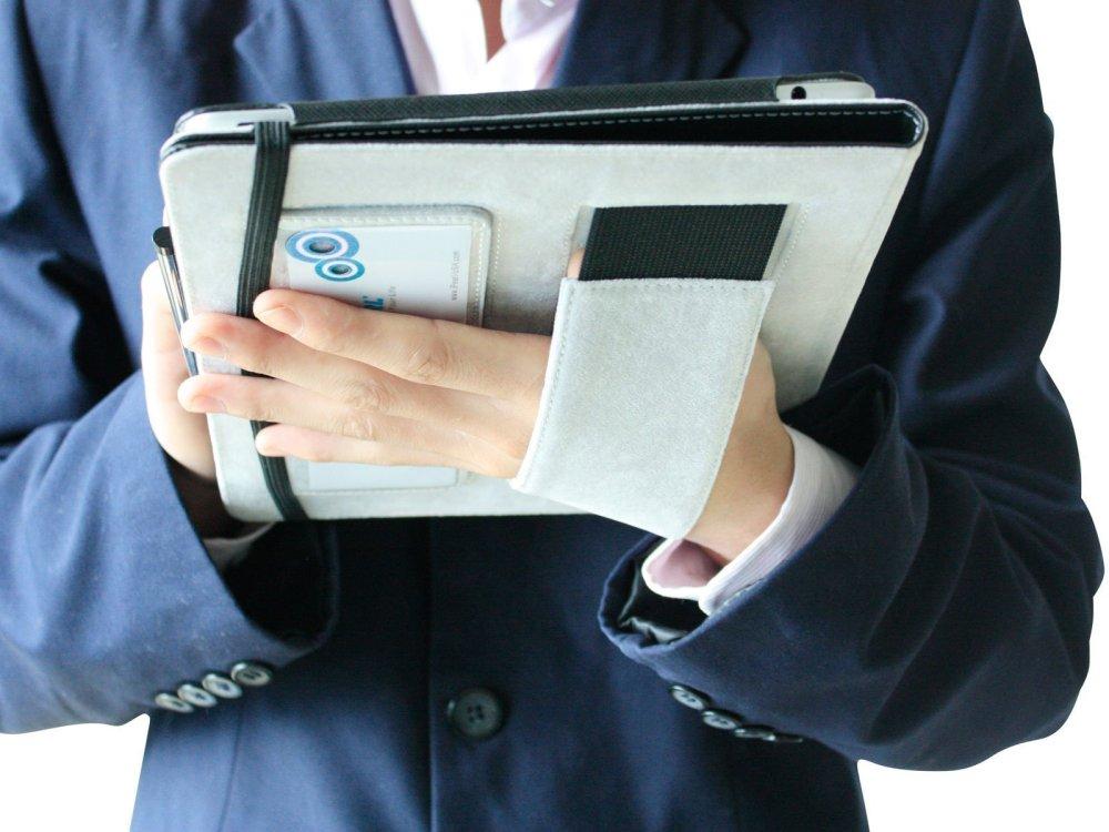 อุปกรณ์เสริมเล็กๆ อย่างเคสก็นับเป็นปัจจัยหนึ่งที่เสริมให้ iPad ได้รับความนิยม