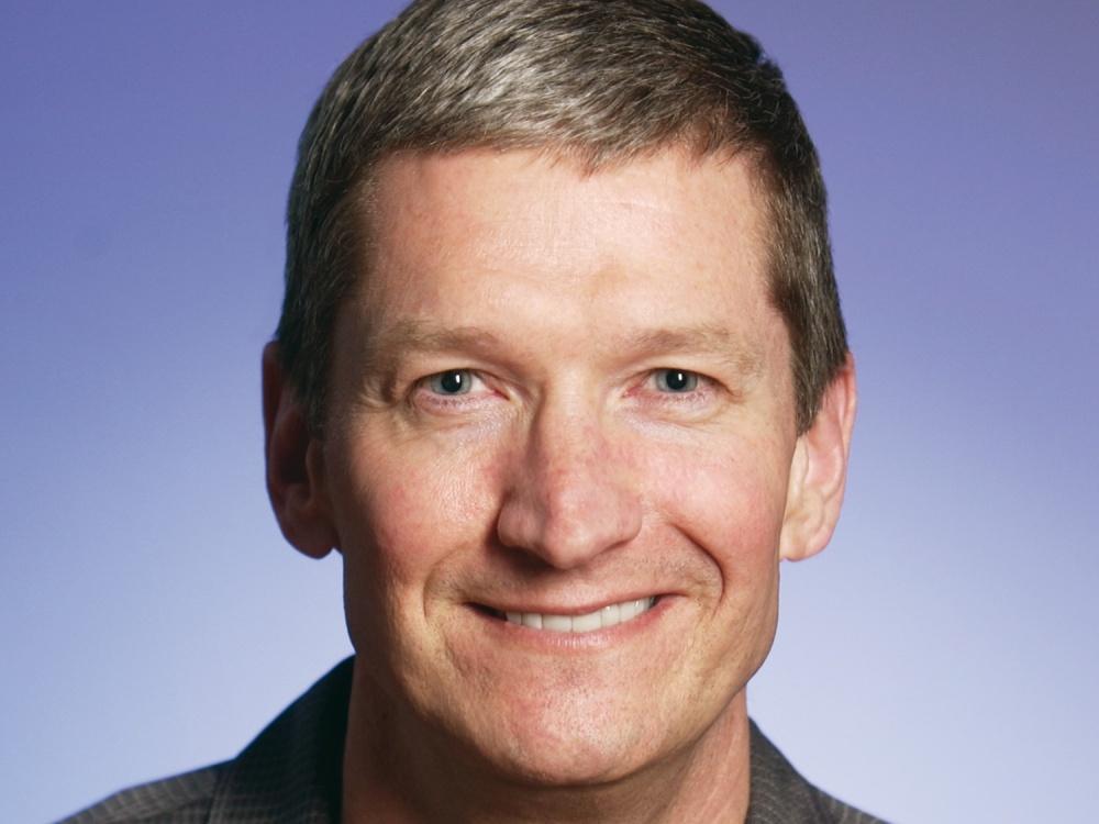 Tim Cook ซีอีโอคนปัจจุบันของ Apple