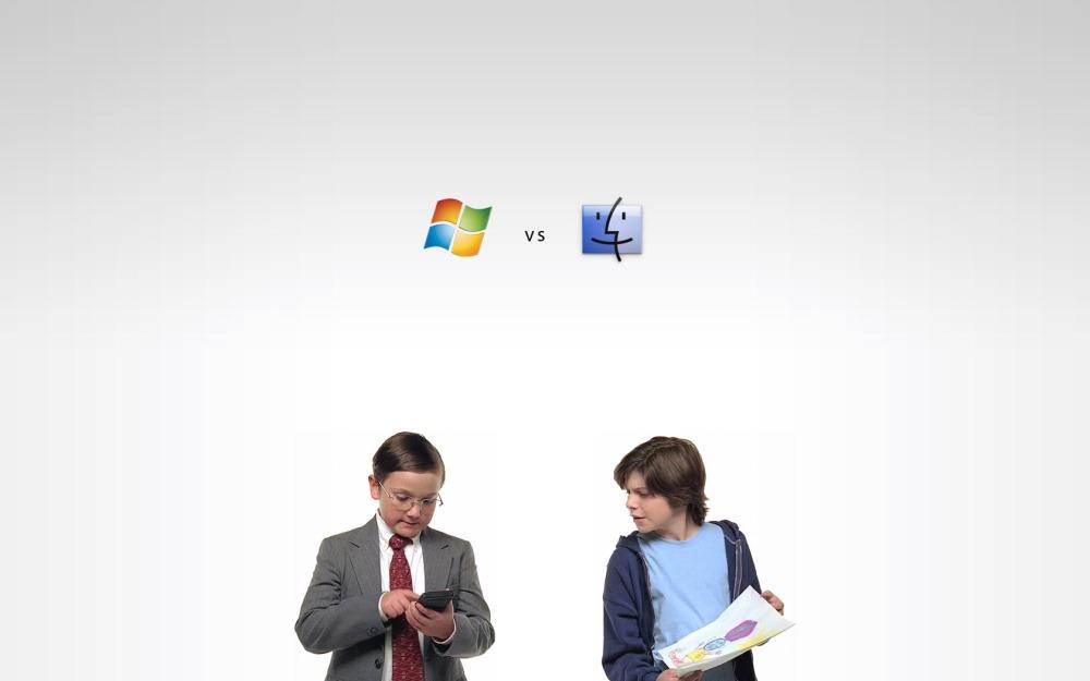 Mac หรือ Windows? ปัญหาโลกแตกที่มักจบลงที่ต่างคนต่างใช้ แต่แนวโน้มในอนาคตต่างมีการพัฒนาไปในทางเดียวกันคือรวมฟังชันของอุปกรณ์พกพาเข้าไป