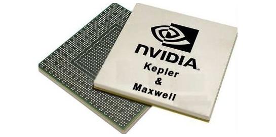 คงอีกไม่นานเกินรอที่เราจะได้เห็นชิพใหม่จาก NVIDIA