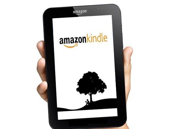 แท็บเล็ตจาก Amazon จะมีหน้าตาอย่างไร มีคุณสมบัติโดดเด่นแค่ไหน คงต้องรอดูกัน