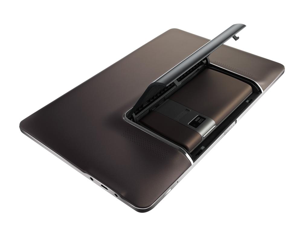 Padfone จาก ASUS หนึ่งในอุปกรณ์ชนิดไฮบริจที่คาดว่าน่าจะมาแรงในอนาคต