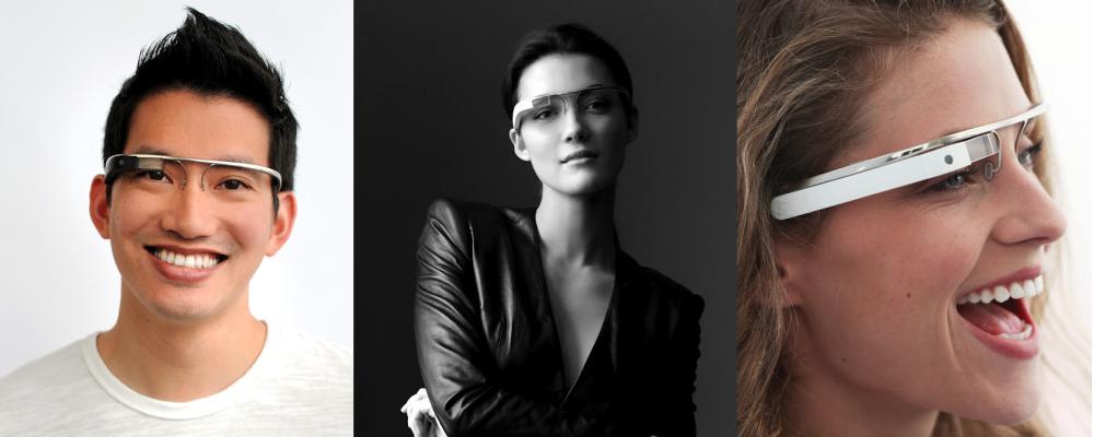 Project Glass แว่นตาสุดไฮเทคจาก Google ที่ตอนนี้ยังคงเป็นเพียงแนวคิด