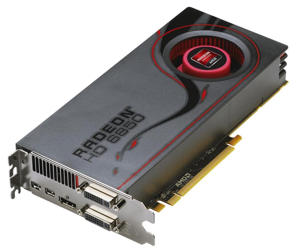 Radeon-HD6850