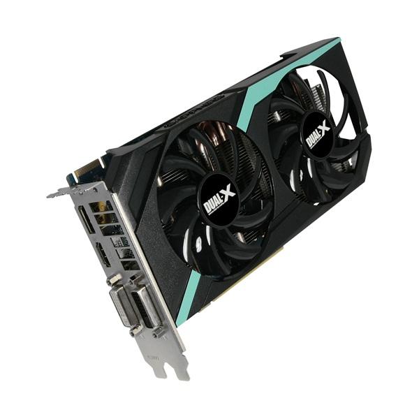 Sapphire Radeon HD 7870 OC