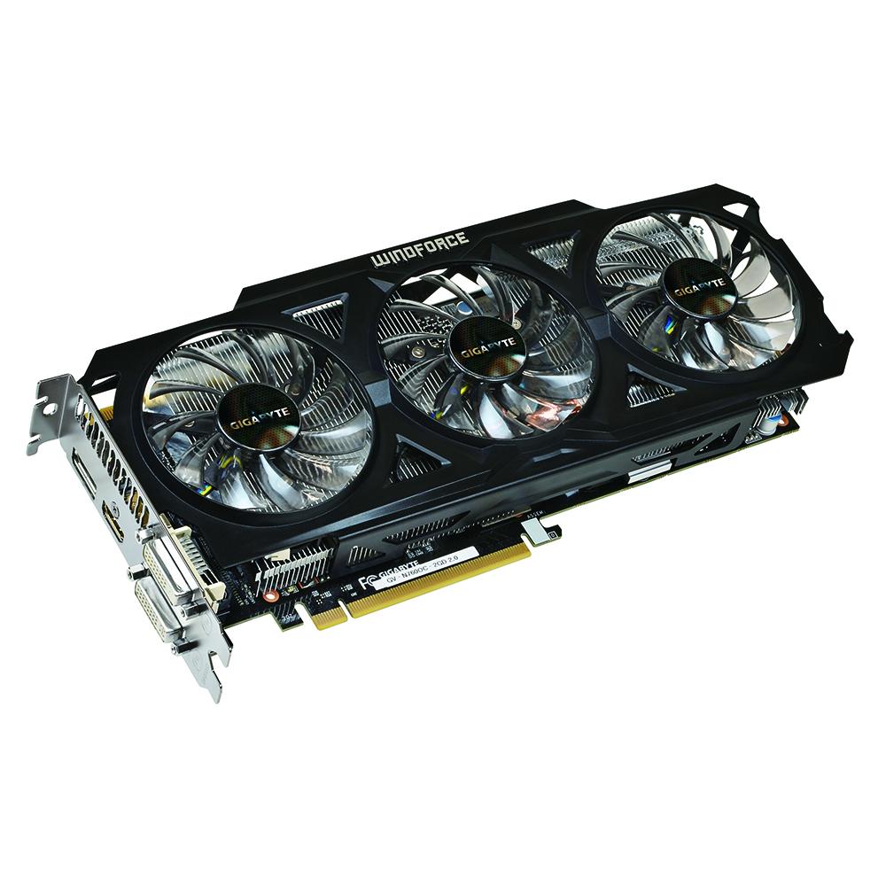 Gigabyte Geforce GTX 760