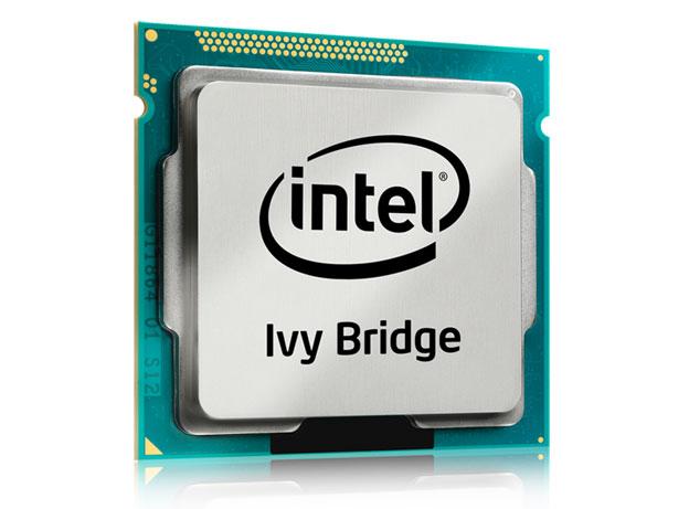 โปรเซสเซอร์ Intel