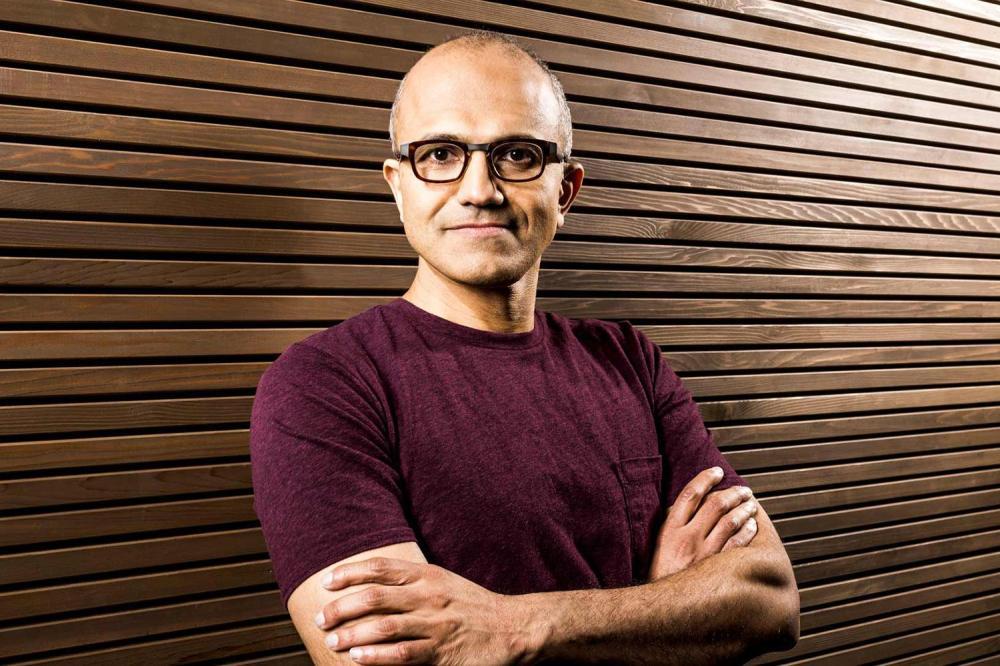 Satya Nadella ซีอีโอคนใหม่ของ Microsoft ไม่แน่ว่าเขาอาจทำให้ Windows เชื่อมการทำงานกับคลาวด์ได้ดีขึ้น