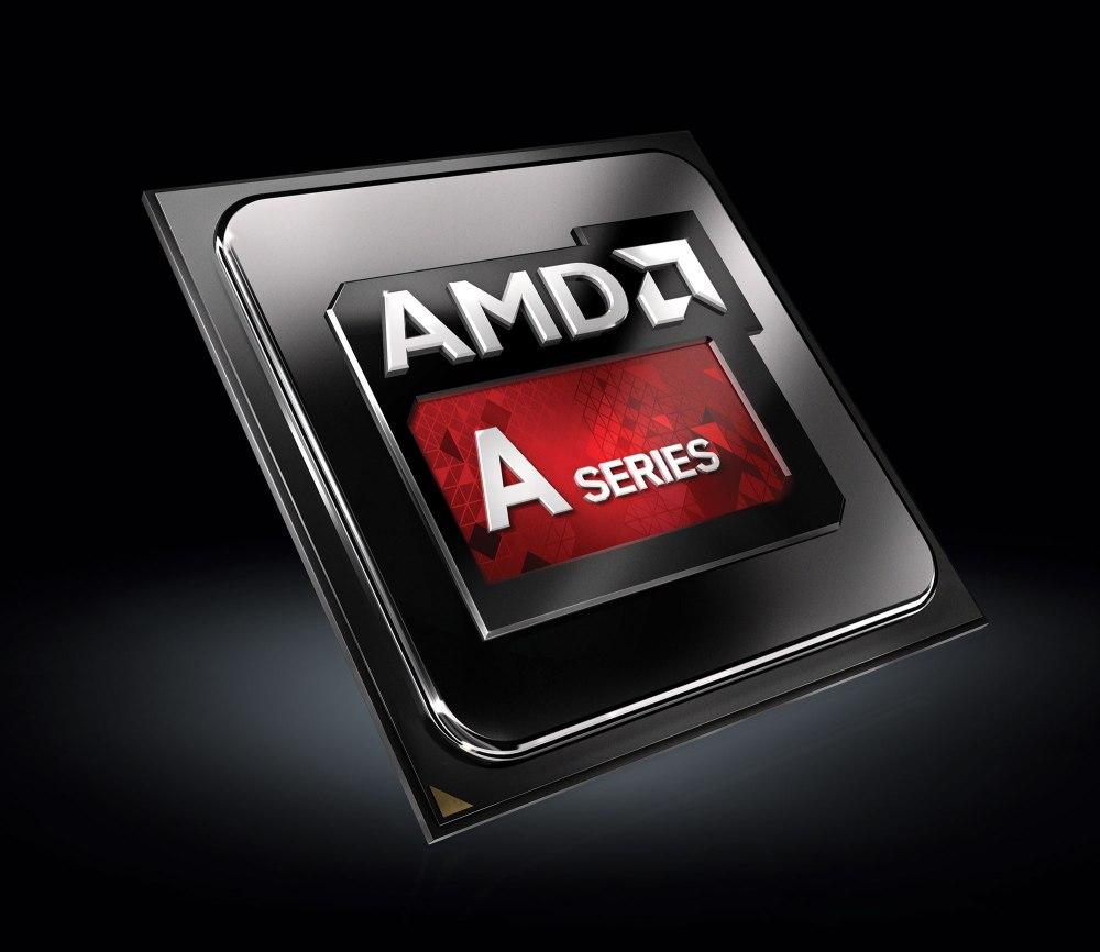 ติดตามรายละเอียดของเอพียูใหม่จาก AMD ได้เร็วๆ นี้