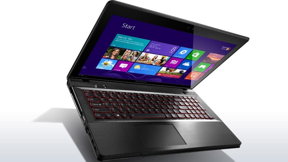 Lenovo IdeaPad Y510p โน้ตบุ๊กเกมมิ่งราคาน่าคบหา