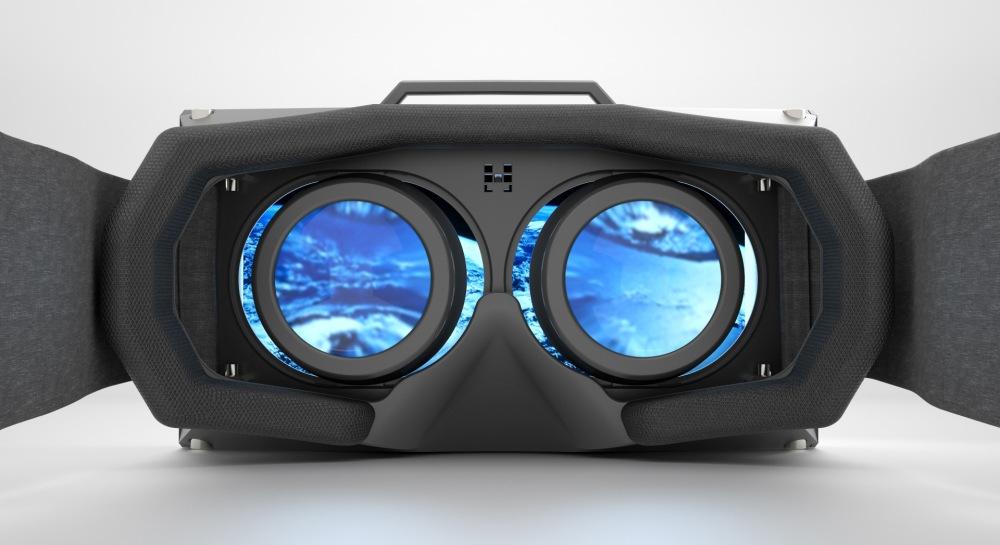 ขอต้อนรับเข้าสู่โลกใหม่ด้วย Oculus Rift