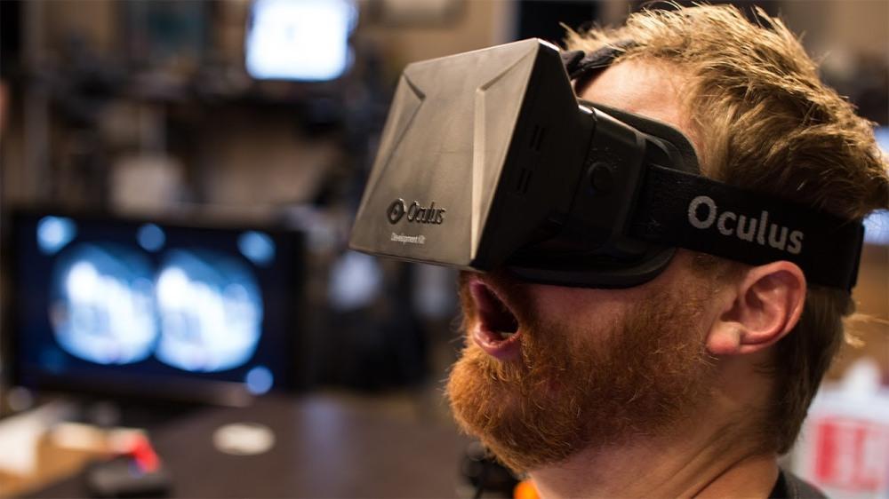 Oculus Rift คือแว่นวิเศษ ใครได้ใส่เป็นต้องอ้าปากค้างทุกราย
