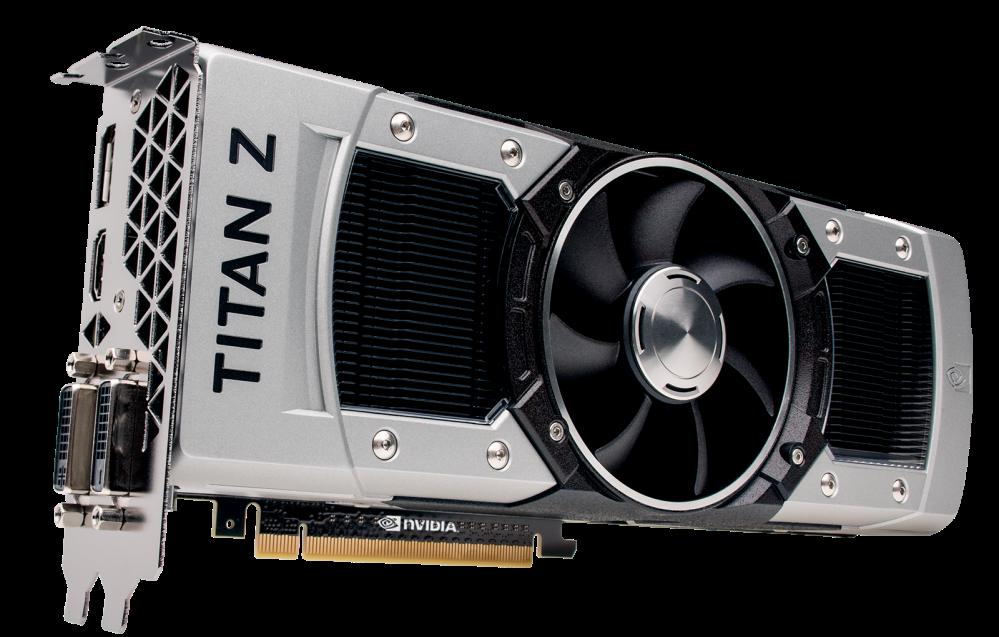 NVIDIA GeForce GTX TITAN Z สุดยอดตัวแรงแห่งปฐพี ราคาเพียงแสนเดียว!