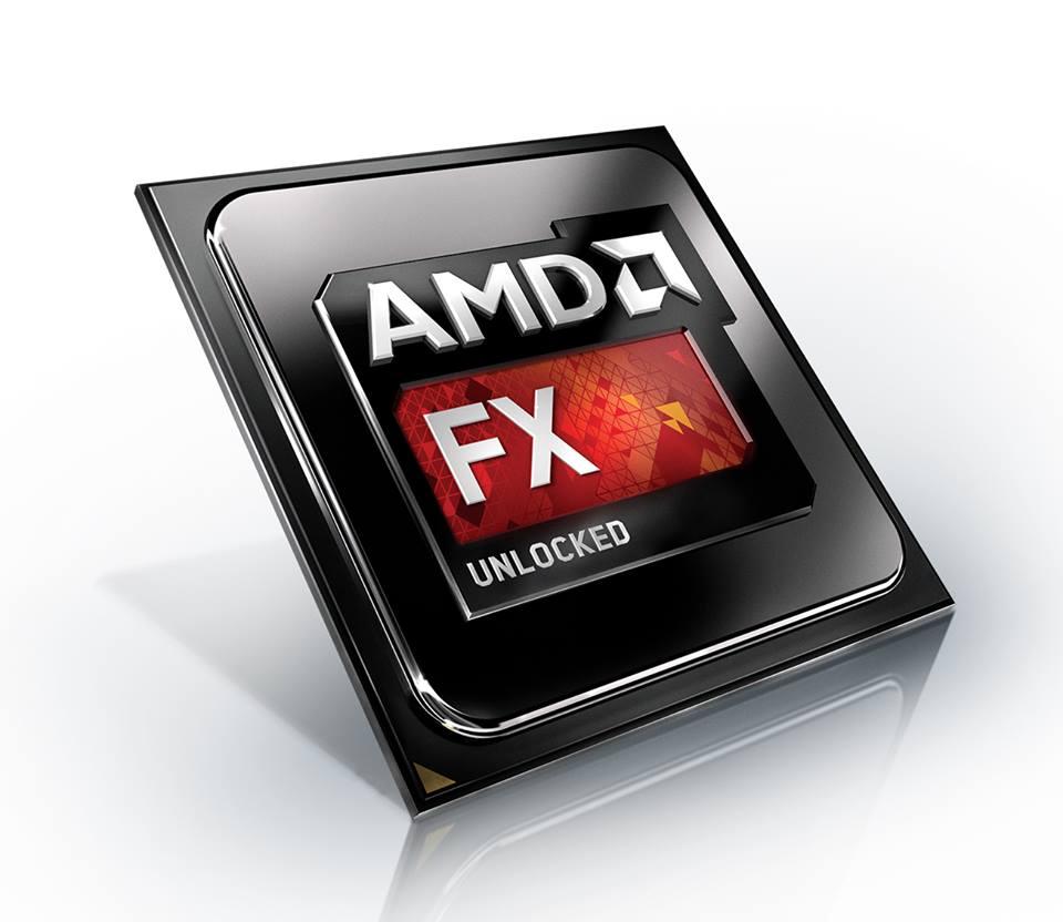 AMD FX ชิพตัวแรงที่ใช้สถาปัตยกรรม x86