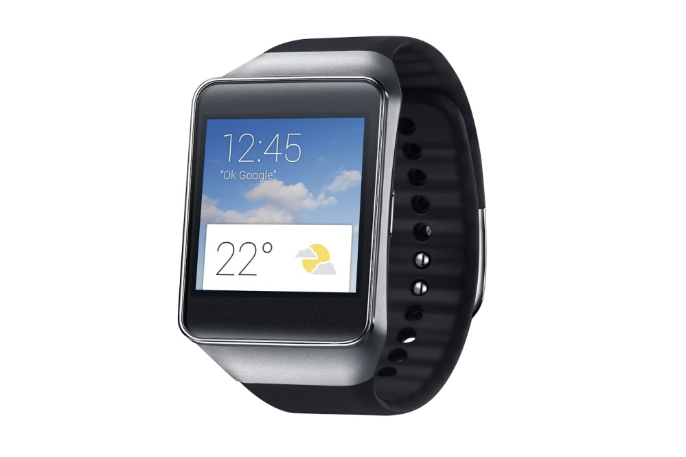 Samsung Gear Live นาฬิกาข้อมือไฮเทคที่ใช้ Android Wear หรือ Samsung จะไม่สามารถตีจาก Android ไปได้?