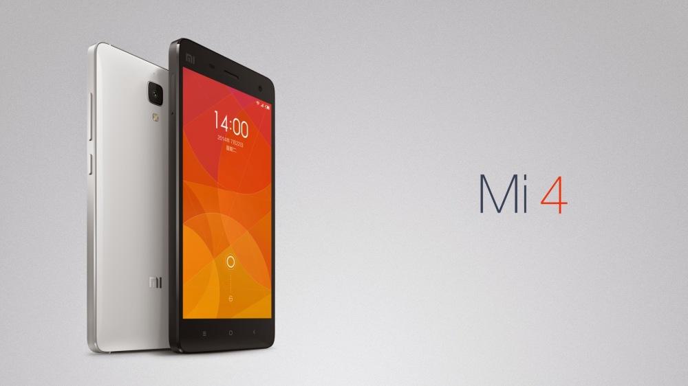 Mi 4 สมาร์ทโฟนเรือธงรุ่นล่าสุดจาก Xiaomi ผู้ผลิตแดนมังกรที่มีข่าวล่าสุดว่าสามารถทำยอดขายเอาชนะ Samsung ในตลาดประเทศจีนไปเรียบร้อย