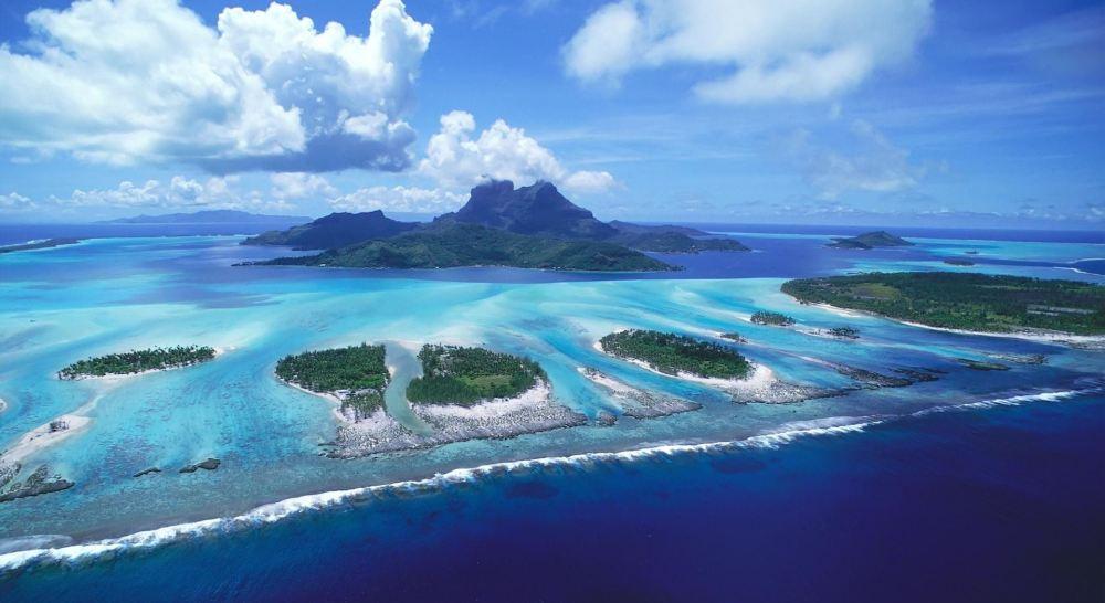 หมู่เกาะฟิจิที่นำชื่อมาตั้งเป็นรหัสจีพียูสุดแรง