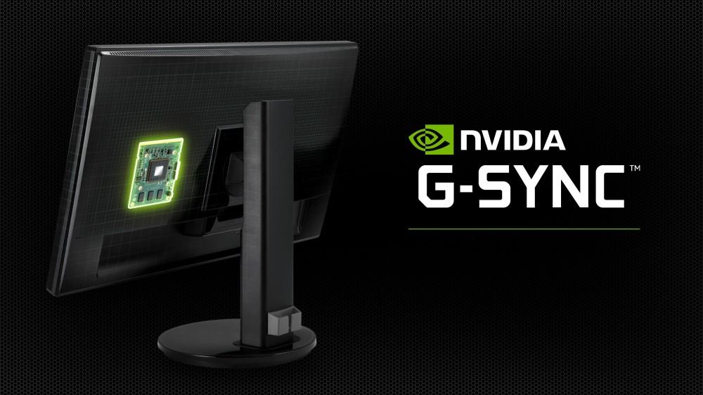 NVIDIA G-SYNC อีกหนึ่งเทคโนโลยีที่น่าติดตาม