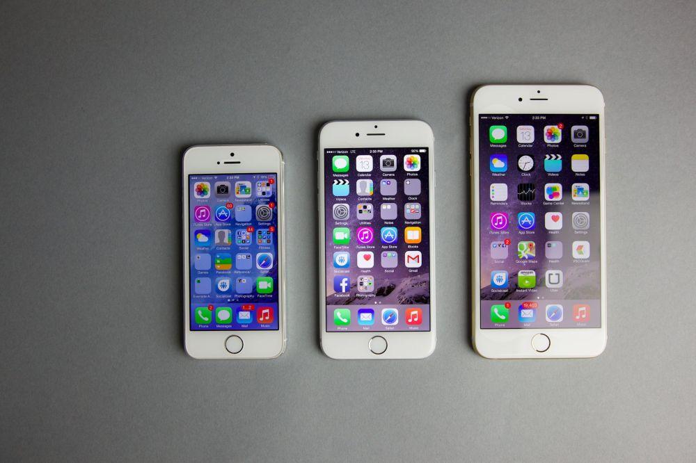 ปฏิเสธไม่ได้ว่าสมาร์ทโฟนที่มีหน้าจอใหญ่ขึ้นเรื่อยๆ มีส่วนทำให้ยอดขายแท็บเล็ตลดลง