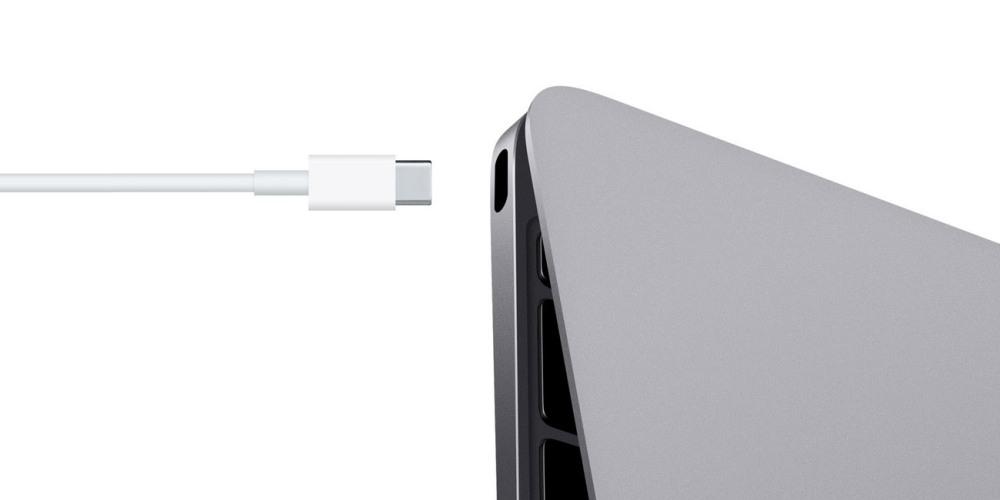 USB-C พอร์ตเดียวเพื่อครองพิภพ