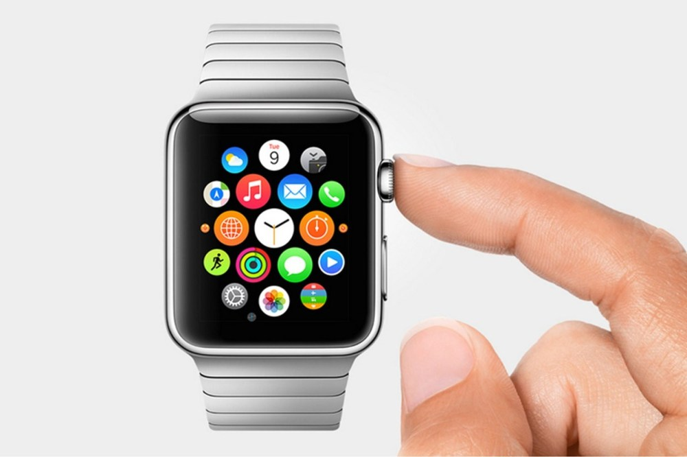 Apple Watch อัจฉริยะแค่ไหนก็ต้องใช้คู่กับ iPhone อยู่ดี
