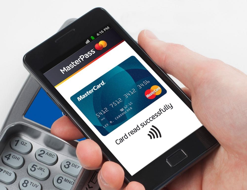 Mobile Payment คือแนวคิดการใช้จ่ายเงินผ่านสมาร์ทโฟน