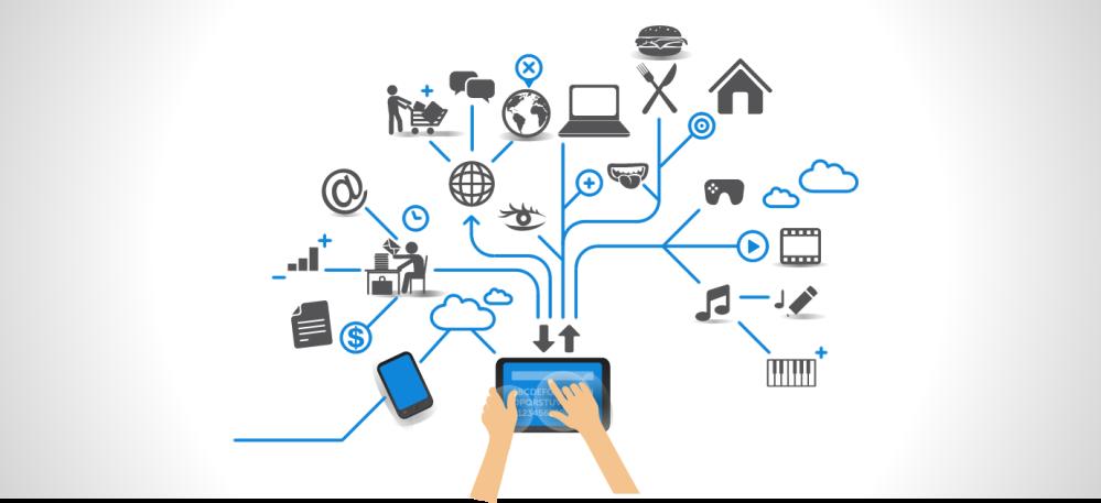 ใช้อุปกรณ์อิเล็กทรอนิกส์พกพาสื่อสารกับเครื่องใช้ไฟฟ้าต่างๆ ที่แหละครับคือ Internet of Things