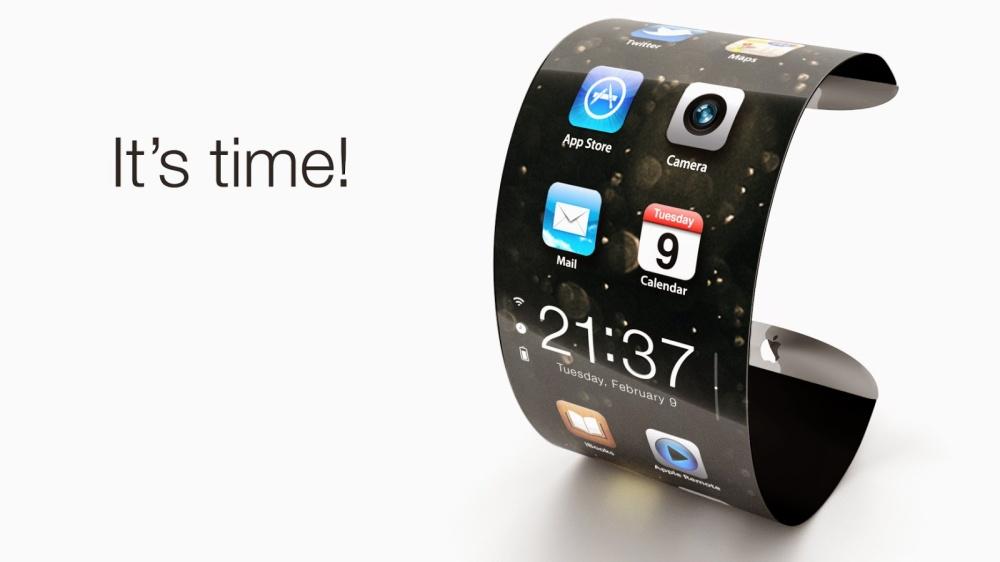 เบาและบางลง คือหัวใจหลักของการพัฒนาฮาร์ดแวร์ Apple คงมีสักวันที่เราจะได้ใช้อุปกรณ์แบบนี้