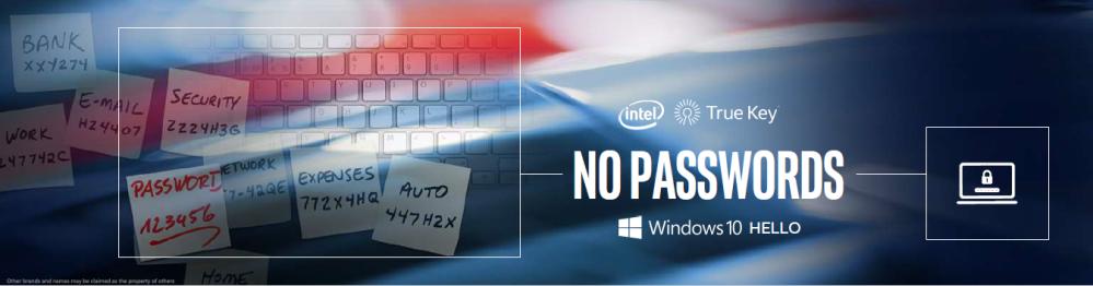 อีกหน่อยคงไม่ต้องจำรหัสให้ยุ่งยากต่อไป