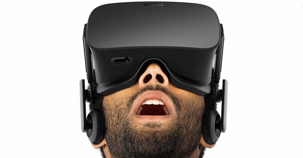 แว่น Oculus Rift หวังว่ามันจะทำให้เราอ้าปากค้างได้แบบนี้จริงๆ